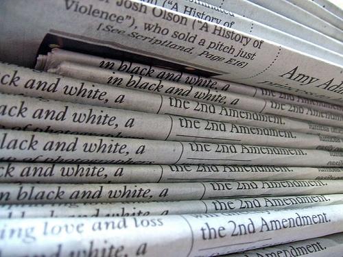 Termini giornalistici correnti